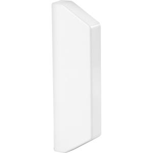 Falcon Trunking Merlin Trunking Accessories Stop End 170 x 50mm