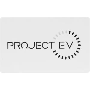 Project Ev Rfid Card for Ev Charging Stations