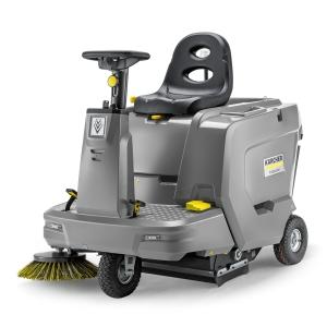 Karcher Km 85/50 R BP Vacuum Cleaner