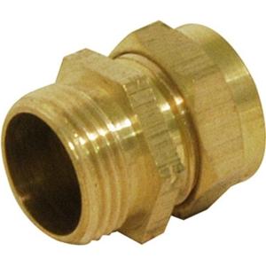 Toolstation CF20PCB Brass Trs Gland Brass - 20mm Trs