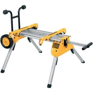 DeWalt Table Saw Rolling Stand DE7400-XJ