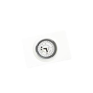 MT10 Single Channel Mechanical Timer