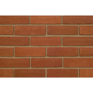 Ibstock Brick Swanage Imperial Red Stock - Pack Of 420