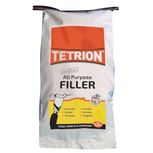Tetrion All Purpose Powder Filler 10kg