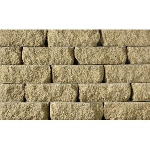 Marshalls Croft Stone Walling Buff 300mm x 170mm x 100mm - Pack of 90