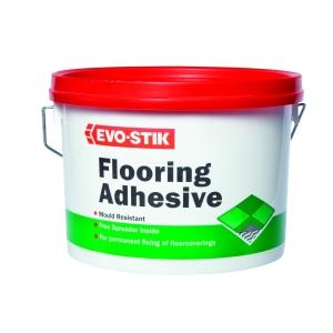 Bostik Evo-stik Flooring Adhesive 2.5L