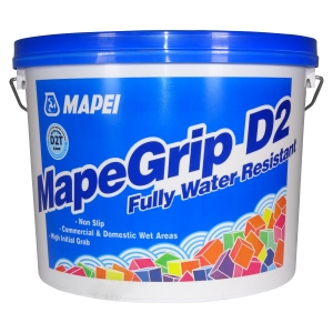Mapegrip D2 Tile Adhesive 15kg