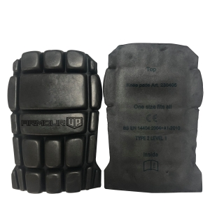 Armour Up Knee Pad Inserts