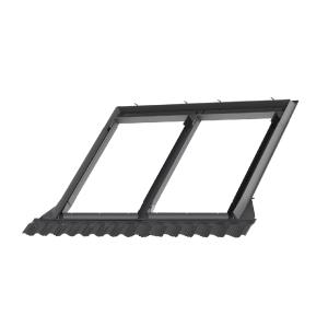 """Velux Coupled Tile Flashing 780 x 978, 100mm Gap Ekw MK04 0021E"""""""
