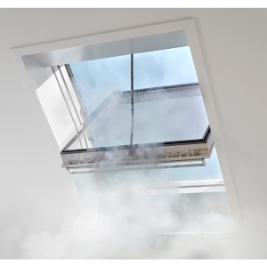 VELUX Smoke Ventilation System 1140mm x 1180mm GGU SK06 SD0L140