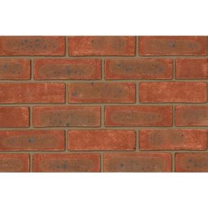Ibstock Brick Parkhouse Weston Red Multi Stock - Pack Of 500
