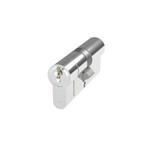 Mila Eurospec Chrome Antisnap Cylinder 3535 Kitemark