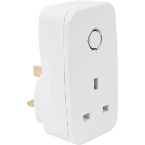 Bg 13A Smart Control Plug in Adaptor