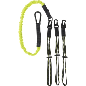 Olympia Tools KUN1025 Tool Lanyard with Interchangeable Loops 1000mm-1400mm