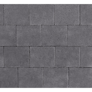 Tobermore Shannon Charcoal Void 208x173x50mm
