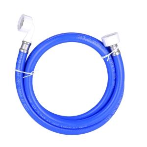 Plumbright Blue Washing Machine Hose 1.5m