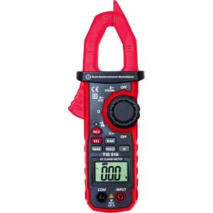 Tis TIS518 600 Amp AC Clamp Meter