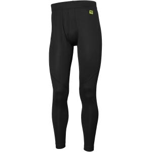 Helly Hansen Lifa Base Layer Trousers Black