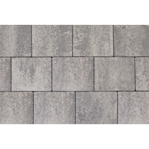 Tobermore Shannon Slate 208x173x50mm Pack of 390