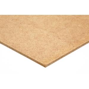 Standard Hardboard Panel 2440mm x 1220mm x 3mm