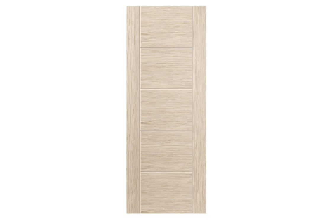 Jb Kind Ivory Internal Laminate Prefinished Door 35 x 1981 x 610mm