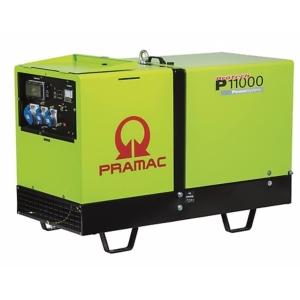 Generator 11Kva Diesel