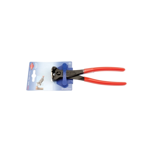Knipex 200mm End Cutters 6801200SB