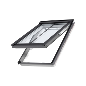 VELUX Conservation Top-hung Roof Window and Flashing White 780mm x 1400mm GPL MK08 SD5W2