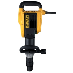 DeWalt 110V 10kg SDS Max Demolition Hammer Drill D25899K-LX