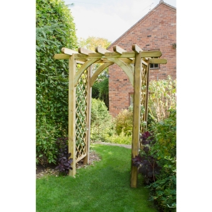 Highfield Ultima Pergola 1820 x 1360 x 2200mm