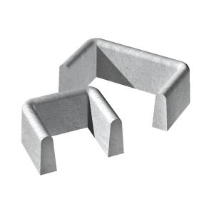 Supreme Concrete Gully Surround 9in