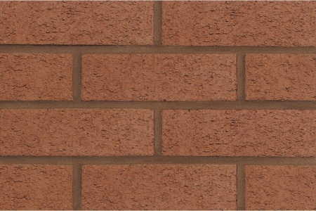 Forterra Facing Brick Old Trafford Red - Pack of 520