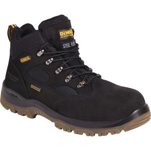 DeWalt Challenger Hiker Safety Boot Brown