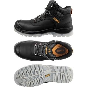 DeWalt Laser Safety Boot Black
