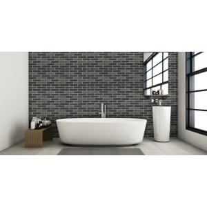 Brick Slips Tile Blend 14 - Box of 35 Tiles - 0.6m2