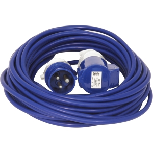 Extension Lead 16A 230V 14m