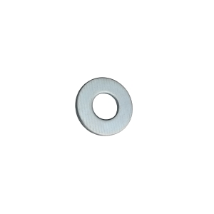 4TRADE Washers M10 x 24 Pack of 10
