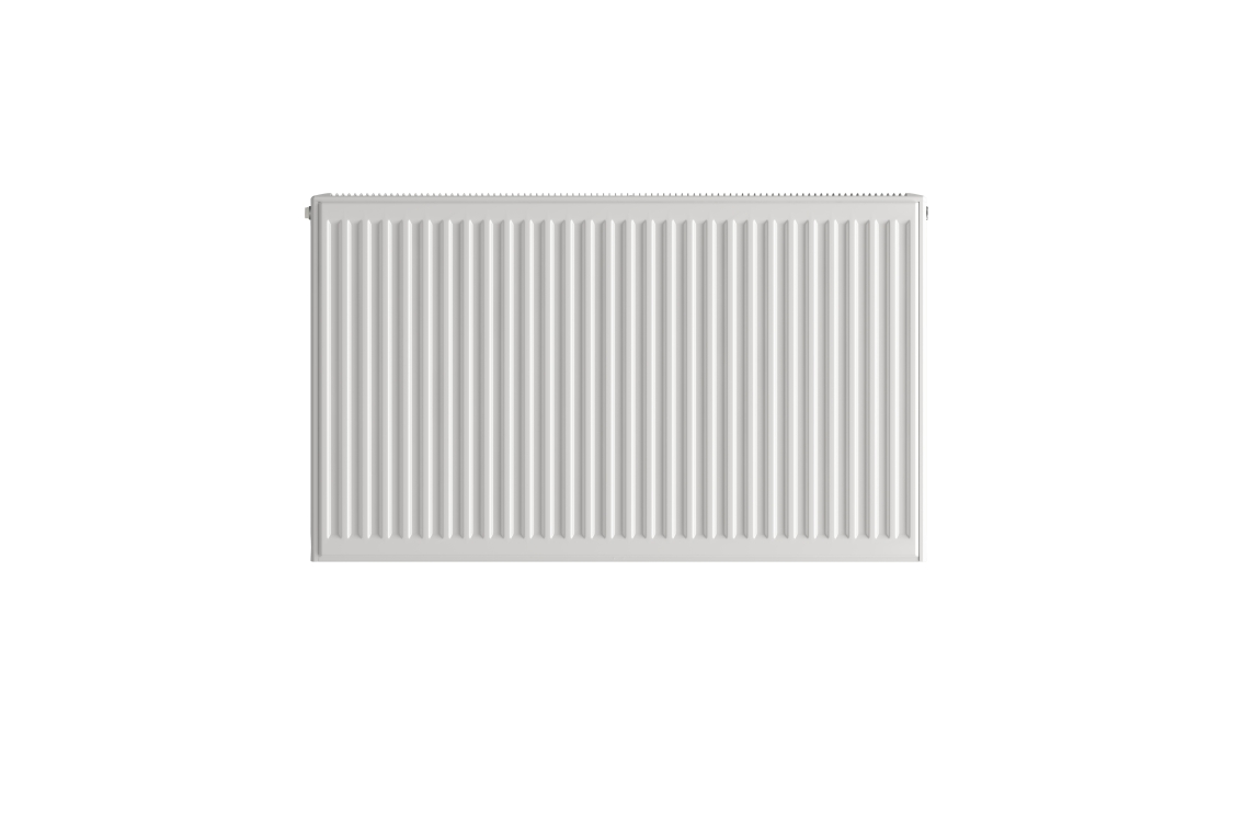 Stelrad Softline Compact Double Panel Single Convector (Type 21 -P+)  Radiator 450mm x 1600mm