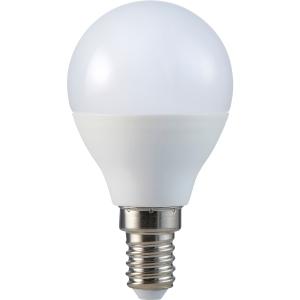 V-TAC 2756 Smart LED Ball Bulb E14 RGB+W