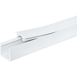 Ced Mini Trunking 3m Trade Pack 16 x 16mm 20 Pack