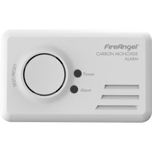 Fireangel CO-9B Carbon Monoxide Alarm