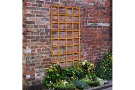 Heavy Duty Trellis - 183 x 91cm - Pack of 4