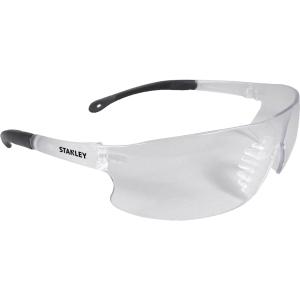 Stanley Frameless Safety Glasses Clear