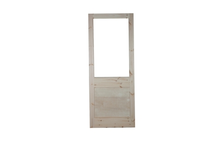 External 2XG Unglazed Door 2032 mm x 813 mm x 44 mm