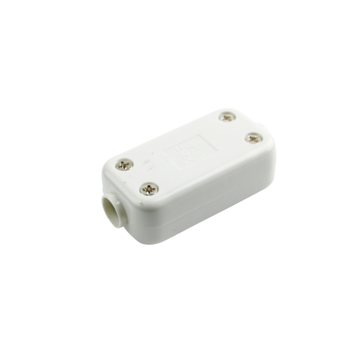 4TRADE 5A MP Connector White