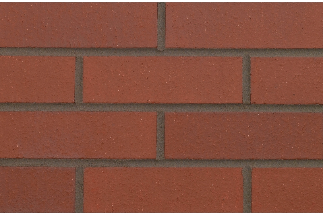 Forterra Facing Brick County Red Smooth - Pack of 504