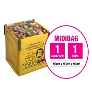 Hippowaste Hippo Midi Bag