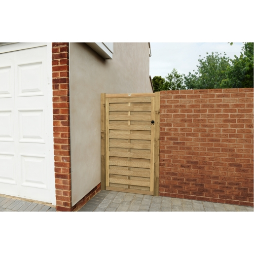 Europa Plain Gate 6ft 1.80m High