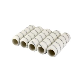 4Trade Woven Roller Heads Medium Pack 5
