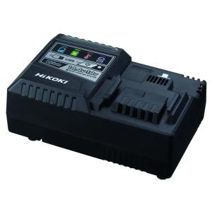 Hikoki UC18YSL3 Multi Volt Fast Charger